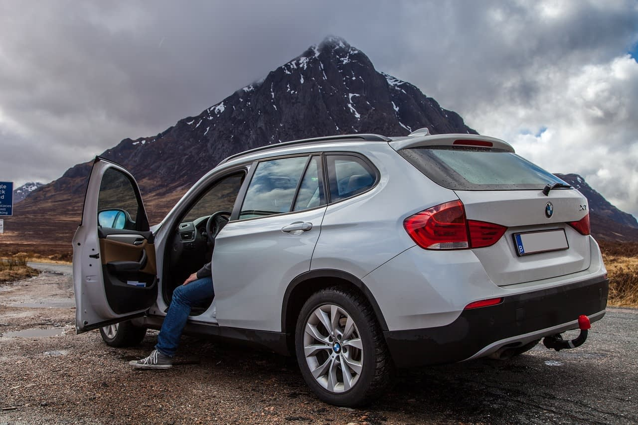 Key Points to Remember When Purchasing an SUV