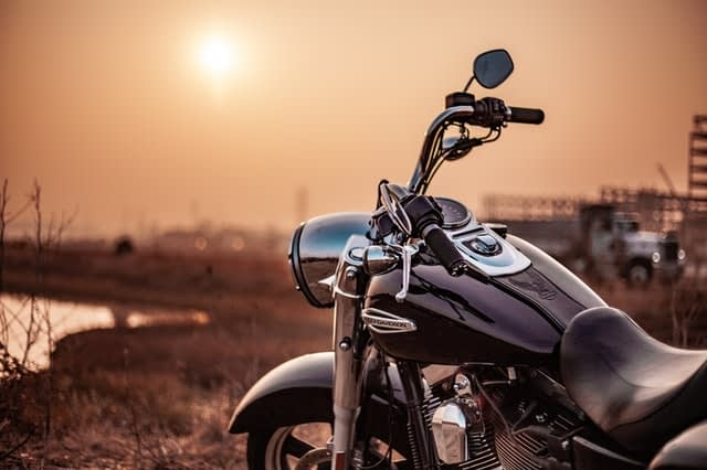 Motorcycle Gear That Can Prevent You From Accident